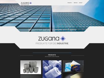 Zugana AG